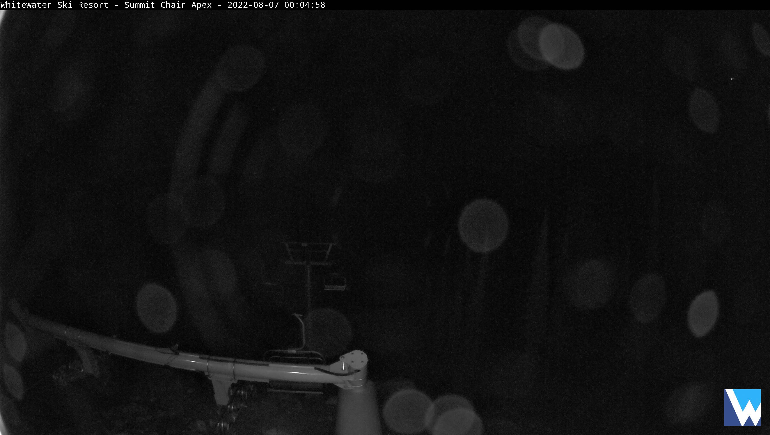 Ski Whitewater Summit Camera Webcam